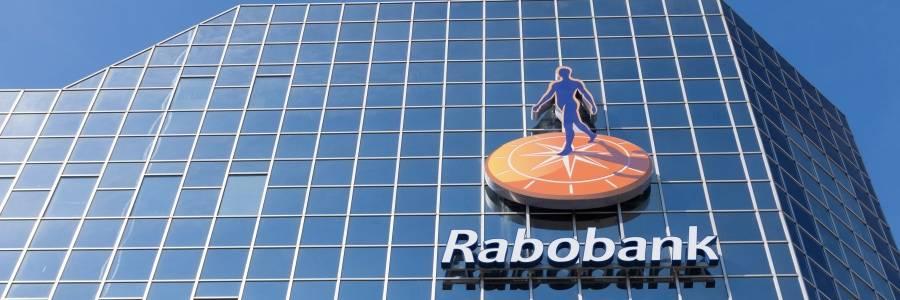 kantoor Rabobank