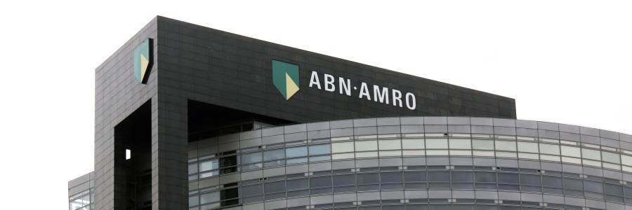 kantoor van ABN Amro