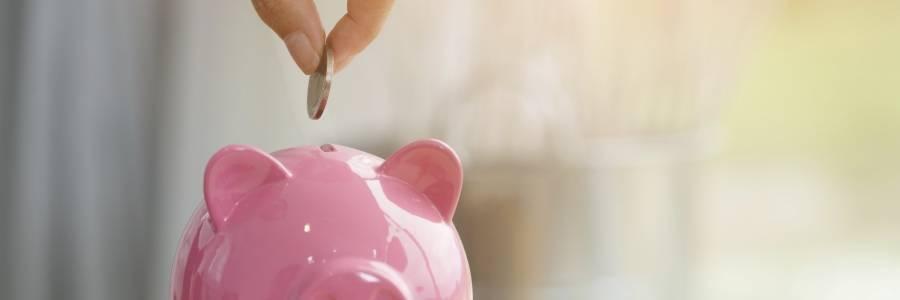 De tijden met hoge spaarrentes gaan echt weer komen!