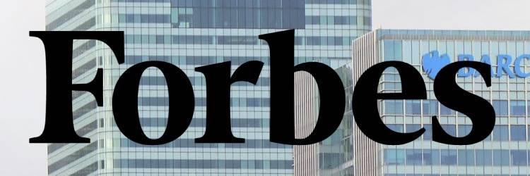 Forbes beste banken