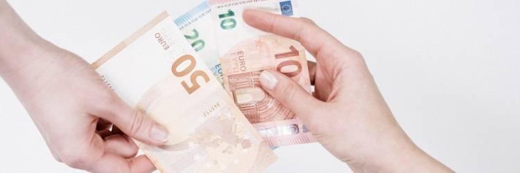 Is betalen met contant geld verleden tijd?