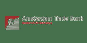 Logo van Amsterdam Trade Bank