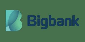logo van Bigbank