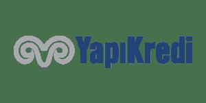 YapiKredi Bank logo