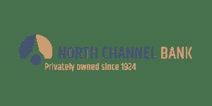 Logo van North Channel